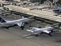 تردد ۱۸ میلیون مسافر هوایی از فرودگاه مهرآباد