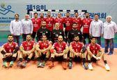 فردا،روز سرنوشت برای تیم ملی هندبال ایران