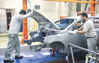 طرح مجلس دهم در مورد ساماندهی صنعت خودرو مسکوت ماند