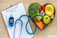 غذا خوردن چه تاثیری روی قند خون شما دارد؟
