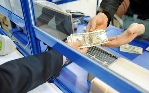 افزایش ارزش دلار و پوند بانکی