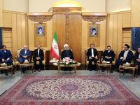 به زودی کمیسیون مشترک اقتصادی ایران و مالزی تشکیل میشود/ ژاپنیها مصمم به سرمایهگذاری در ایران هستند