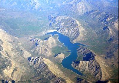 سد لار رکورد فرار آب را در دنیا از آن خود کرد