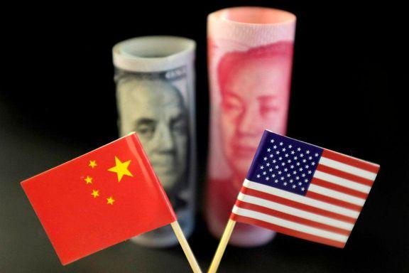 والاستریت ژورنال: آمریکا یک شرکت چینی را به دلیل انتقال نفت ایران تحریم میکند