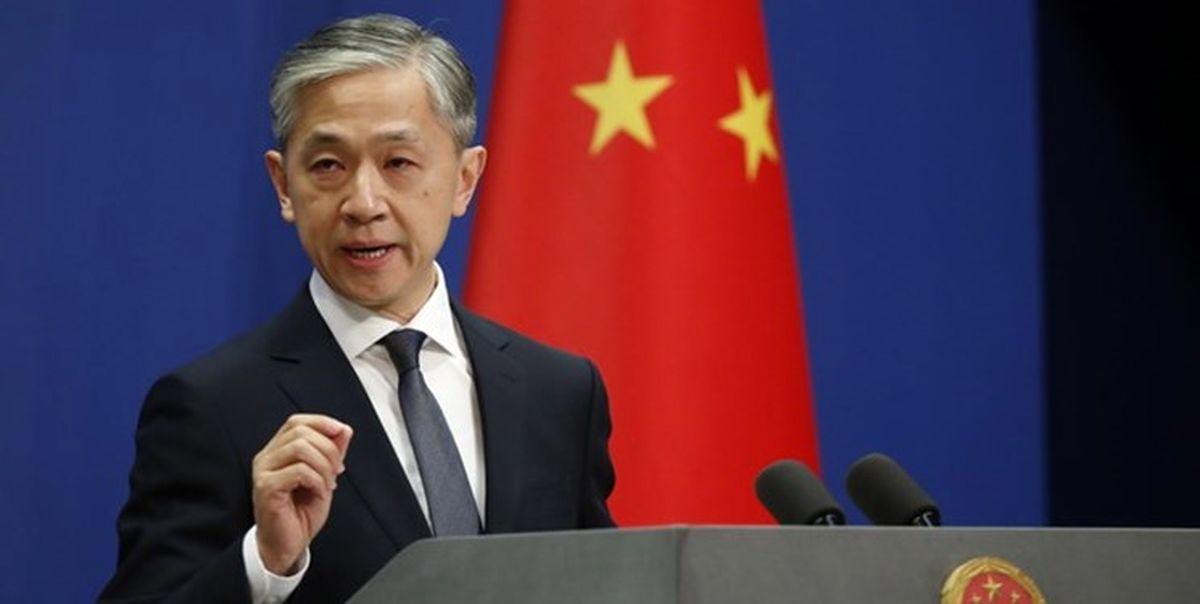 چین خواستار رفع تمام تحریم های آمریکا علیه ایران شد