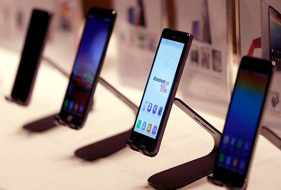 کاهش فروش گوشی هوشمند در جهان