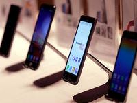 وضعیت بازارهای جهانی موبایل در سال جاری