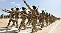 ضعیفترین ارتش جهان متعلق به کجا است؟ +تصاویر
