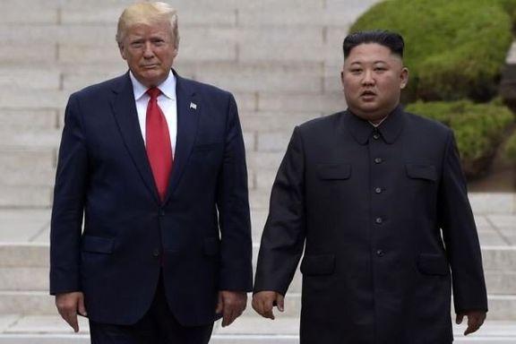 ابراز خوشحالی ترامپ از حضور مجدد «کیم» در انظار عمومی
