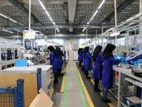 قطعه سازی کروز در خدمت تولید