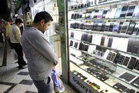 تخلف تازه در بازار تلفن همراه؛ سودجویی مالیاتی از خریداران