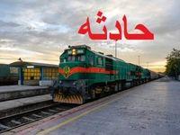 برخورد مرگبار قطار تبریز-تهران با کودک ۸ساله