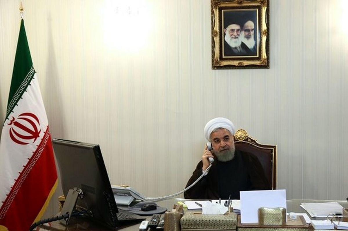 تهران همچنان در کنار دوحه خواهد بود