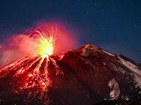 همه افسانهها درباره هیولای آتشفشان در اروپا