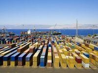 حجم تجارت خارجی ایران در سال گذشته افزایش یافت