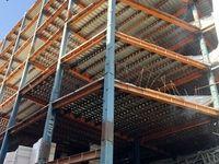 ضرورت برخورد با سد معبر ساختمانی