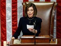کاخ سفید علیه رییس مجلس نمایندگان