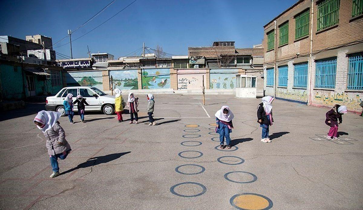 جدیدترین تصمیم آموزش و پرورش برای بازگشایی مدارس