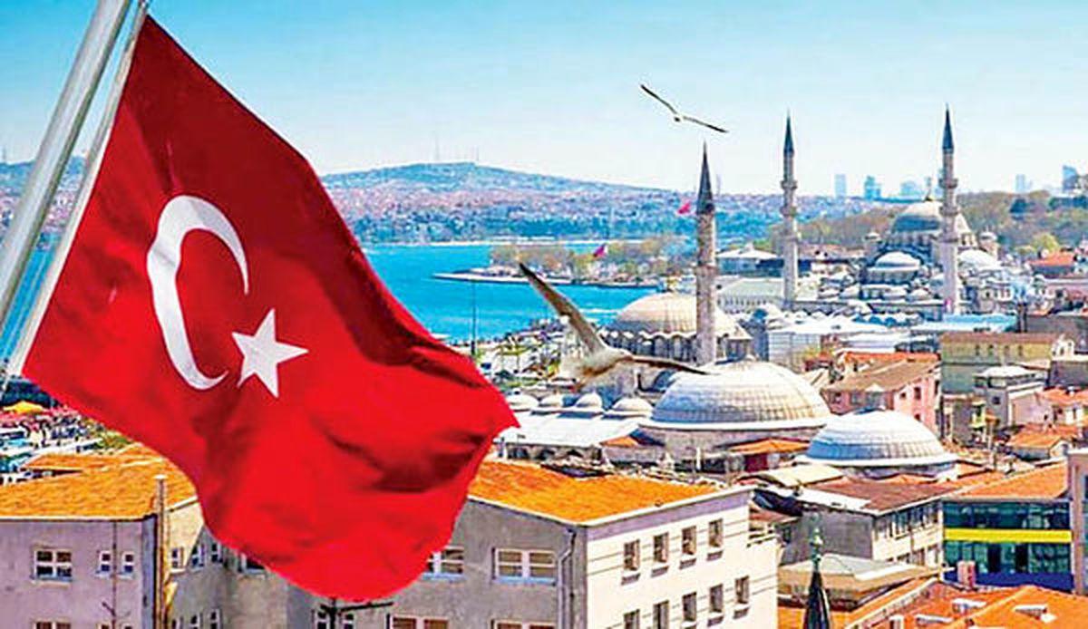 ایرانیها حدود ۱۶۰۰خانه در ترکیه خریدند