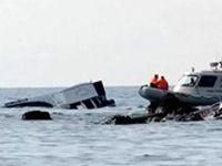 پیدا شدن جسد دومین ملوان هندی غرق شده در خزر