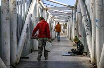 ۸۰ درصد کودکان کار ایرانی نیستند +فیلم