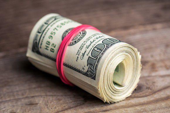 نزدیکی دلار به کانال ۴۲۰۰تومان