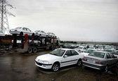 هدفگذاری برای صادرات ۱۵میلیارد دلاری خودرو