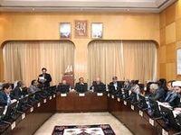 حضور وزیر نفت در کمیسیون عمران مجلس/ نماینده بهبهان پساز بررسی بیشتر نظر خود را اعلام میکند/ کاهش بانکرینگ، مورد توجه کمیسیون انرژی