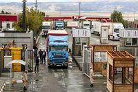 آخرین وضعیت مرزهای مشترک ایران با کشورهای همسایه