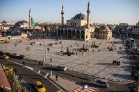 تشکر پلیس ترکیه از امانتداری یک زوج ایرانی