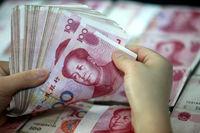 دلار در حال از دست دادن جذابیتش مقابل یوان است