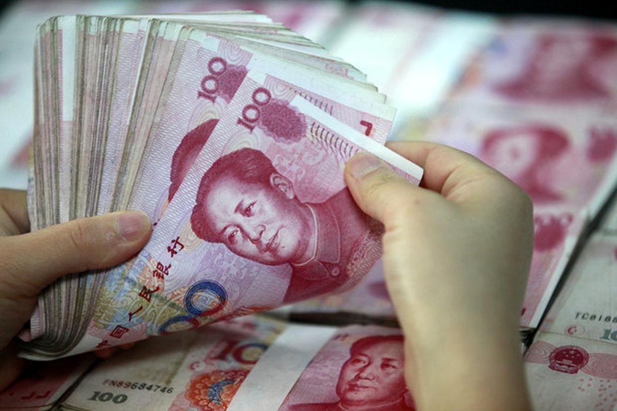 روند رو به رشد ارزش یوآن در برابر دلار