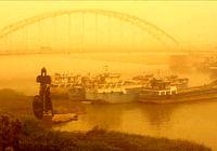 لزوم تخصیص منابع آبی جدید برای مهار گرد و غبار خوزستان