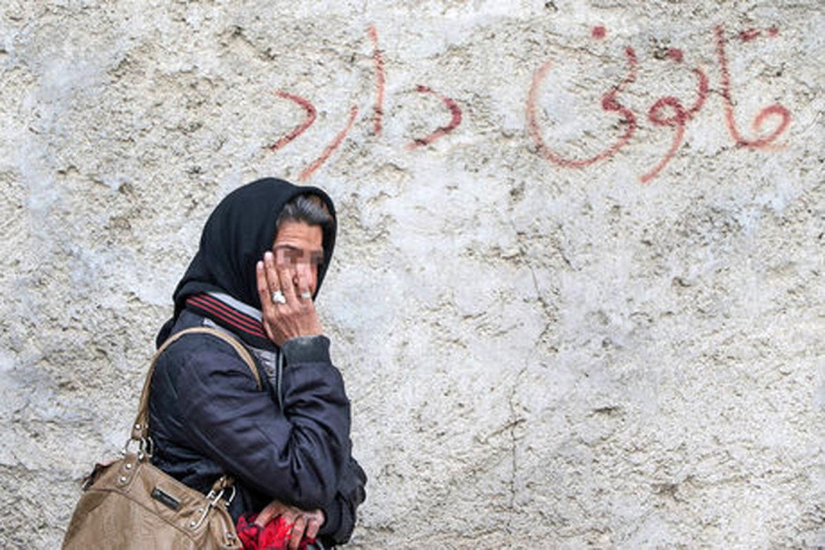 ناامنترین استان کشور برای سوداگران مرگ