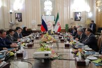 تاکید مدیرعامل بانک ملی ایران و معاون رئیس کل بانک مرکزی روسیه بر توسعه همکاریهای دوجانبه