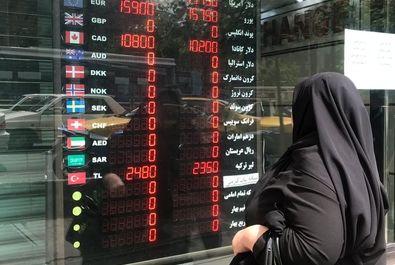 بازار ارز 30 اردیبهشت