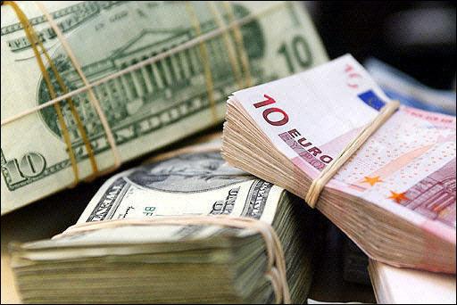 دلار آمریکا ۳۵۲۰ تومان شد +جدول