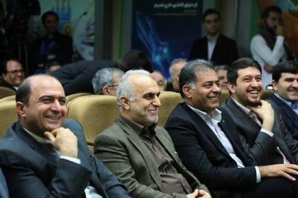 دوازدهمین سالروز تأسیس بانک قرضالحسنه مهر  ایران +تصاویر