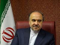 سلطانیفر: واگذاری سرخابیها سیاسیکاری نیست