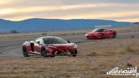نگاهی به مک لارن GT +تصاویر