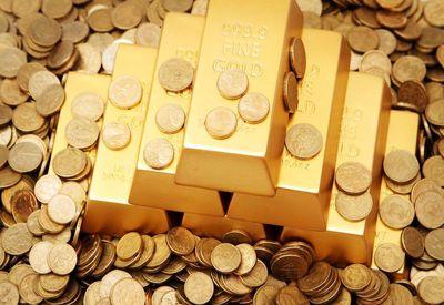 پایان هفته طلایی برای فلز زرد/ رشد ۲.۷درصدی قیمت طلا طی یک هفته