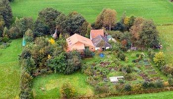 انگیزه عجیب خانواده هلندی برای ۹سال زندگی در انزوا