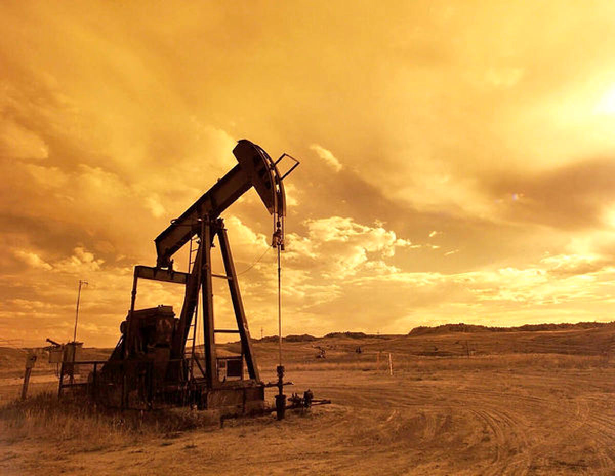 افزایش ۲۰۰ هزار بشکهای تولید نفت ایران
