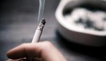 سن شروع مصرف سیگار در گیلان 15سال است