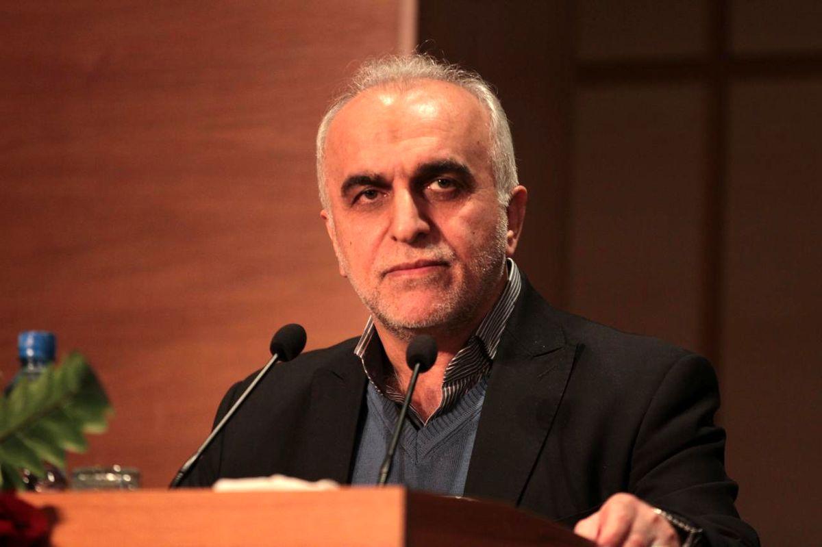 عضو جدید شورای عالی مالیاتی منصوب شد