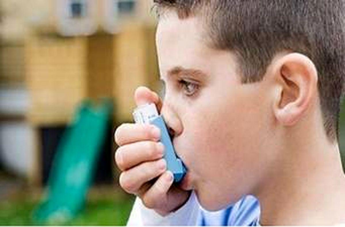 ۴ نشانه احتمالی آسم
