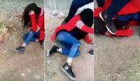 اصل ماجرای کتک خوردن دختر در سیرجان چه بود؟ +عکس