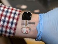 آزمایش عرق بدن جایگزین آزمایش خون میشود
