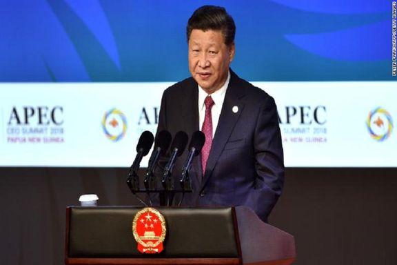 چین: ویروس درحال شیوع است