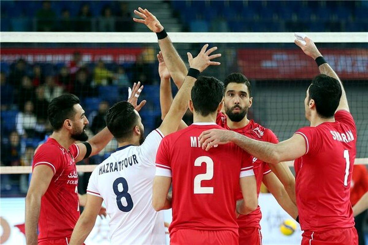 روس پرافتخار روی نیمکت مربیگری والیبال ایران؟